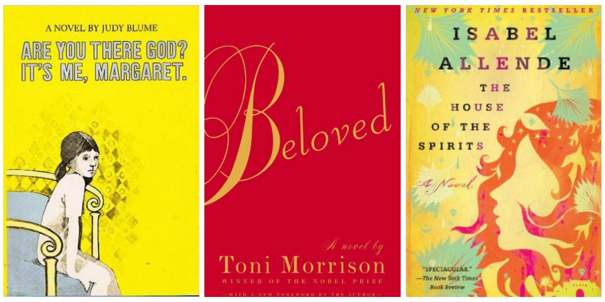 50 Books Every Woman Should Read Before She Turns 40