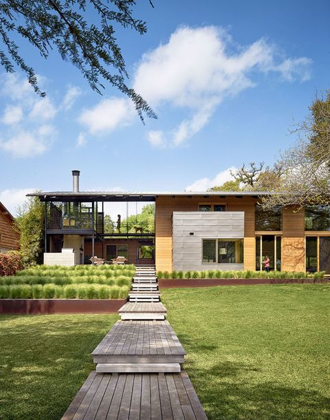 AIA Announces The Winners Of The 2016 Housing Awards