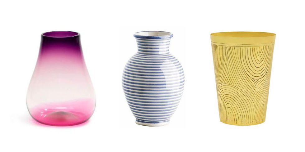 20 Beautiful Vases To Keep On Hand This Spring