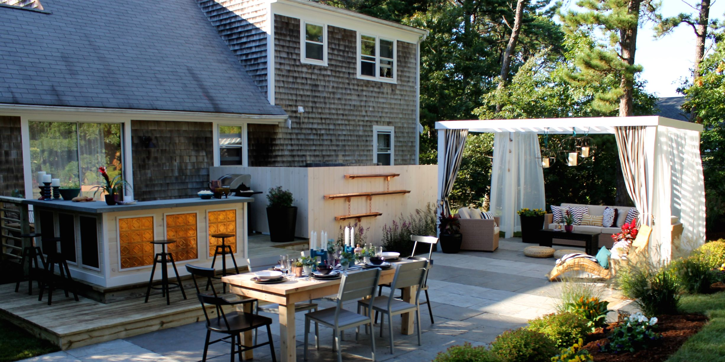 10 Impressive Small Front Yard Landscaping Ideas To Try