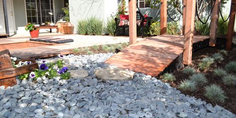 Easy Landscaping Ideas Low Maintenance Landscape Design Tips