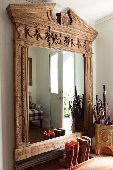 How To Decorate With Mirrors Decorating Ideas For Mirrors