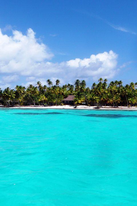 Motu Teta, Tahiti