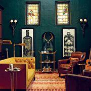 Interior design, Room, Floor, Flooring, Interior design, Picture frame, House, Hardwood, Classic, Lamp,