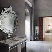 Circle, Silver, Still life photography, Aluminium,