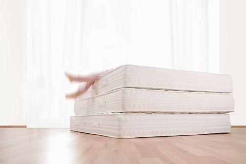 Wood, Flooring, Floor, Hardwood, Wood flooring, Laminate flooring, Beige, Rectangle, Wood stain, Plywood,