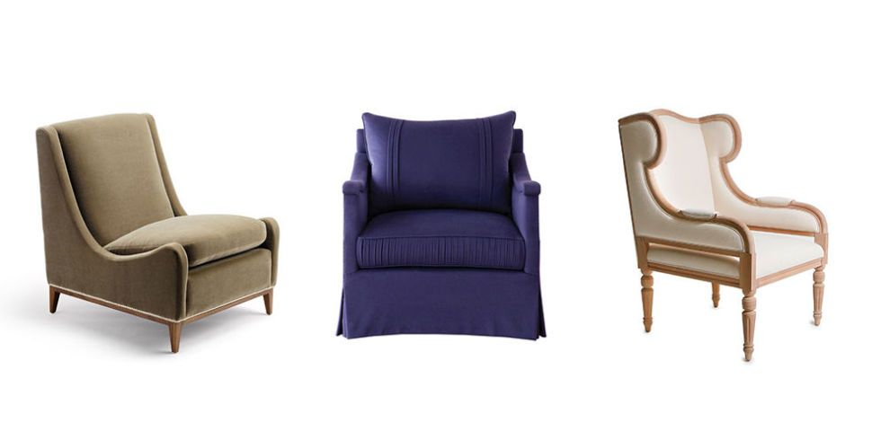 Whether You Need A Spot To Tie Your Shoes Or A Cozy Nook For Reading, These  10 Chairs Have You Covered.