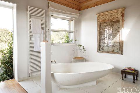 Luke White Serene Bathroom