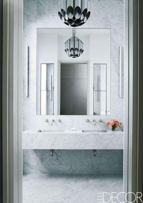 20 Bathroom Mirror Design Ideas Best, Bathroom Mirrors Modern