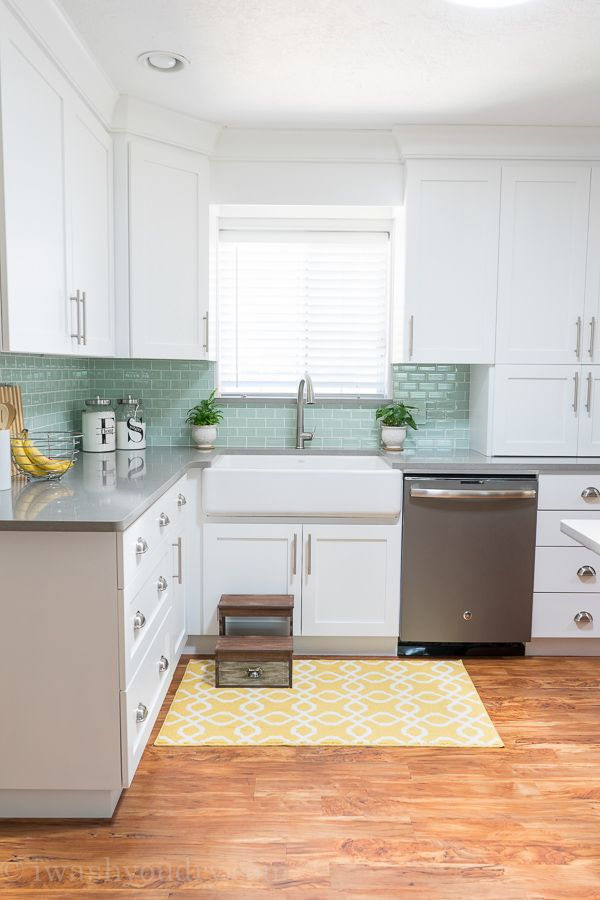 Awesome Pictures White Kitchen Cabinets Part - 6: Elle Decor