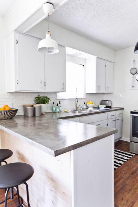 White Cabinet Kitchens | 14 Best White Kitchen Cabinets Design Ideas For White Cabinets