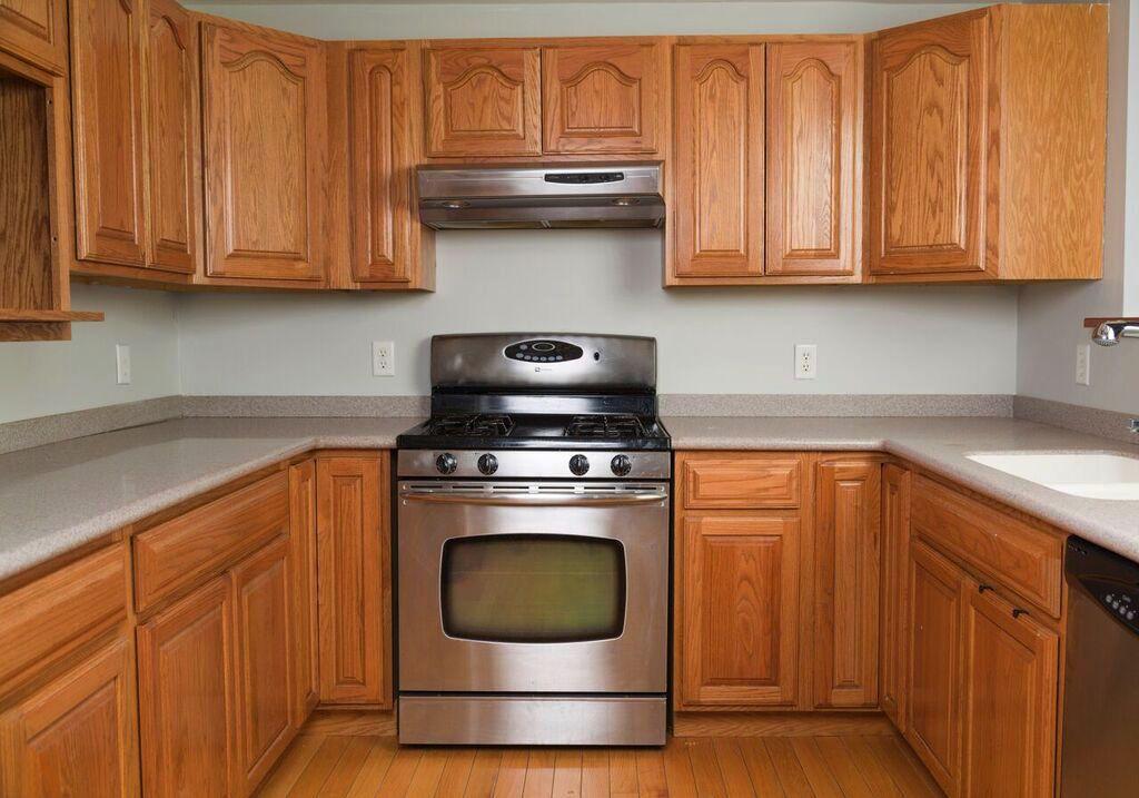 14 Best White Kitchen Cabinets Design, White Oak Kitchen Cabinets Home Depot