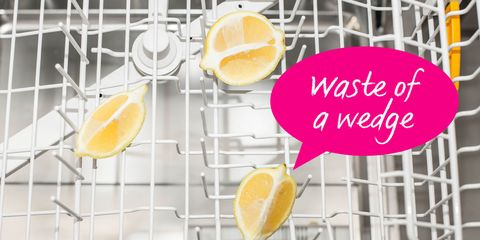 11 Pinterest Cleaning Hacks That Simply Don't Work