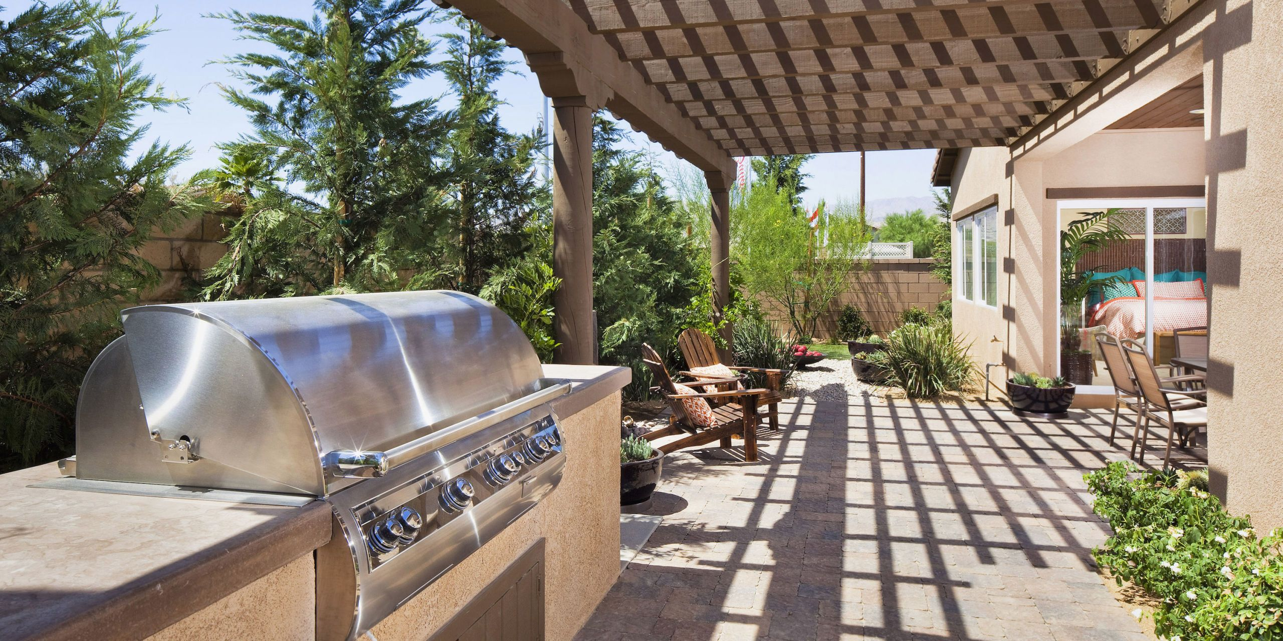 25 Outdoor Kitchen Design Ideas Tips For Outdoor Cooking