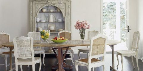 These Wooden Tables Shine In Any Number Of Settings From Country House Kitchens To The Most Urbane Dining Rooms