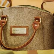 Brown, Textile, Bag, Tan, Leather, Shoulder bag, Beige, Strap, Everyday carry,