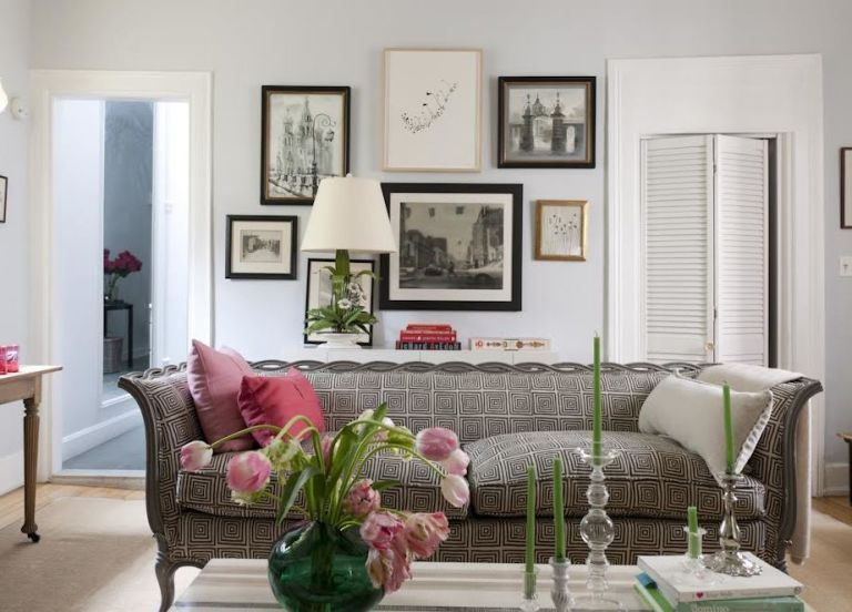 10 Tips For Eclectic Style Eclectic Home Decor