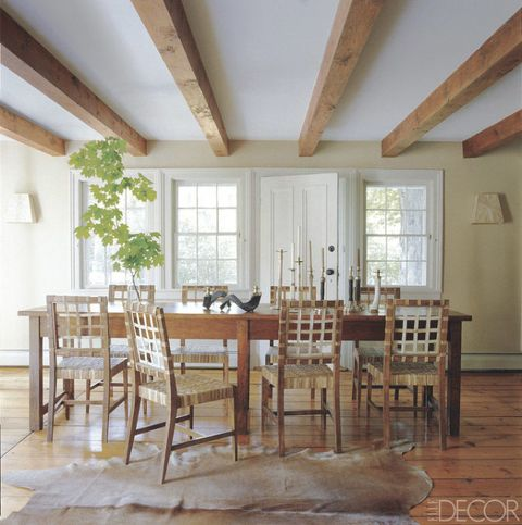 Wood, Floor, Room, Hardwood, Interior design, Flooring, Table, Ceiling, Furniture, Wood flooring,