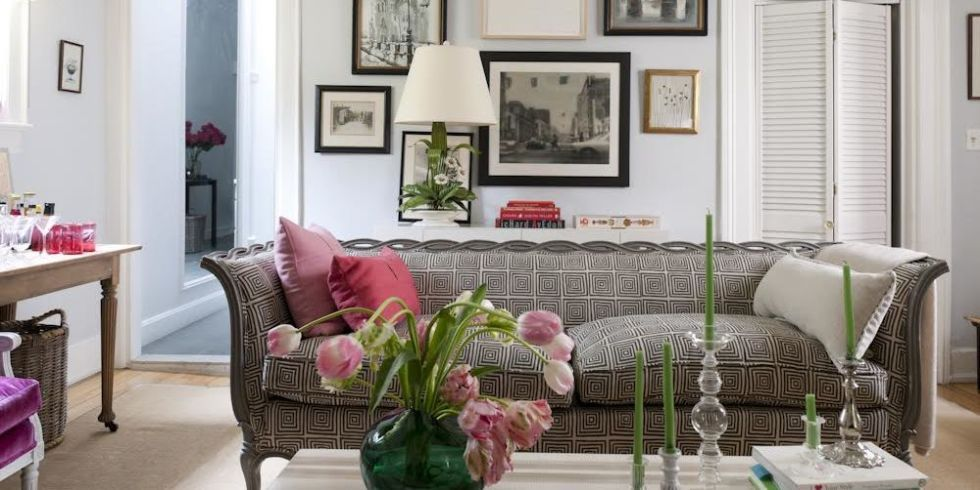 Eclectic Design 10 tips for eclectic style - eclectic home decor