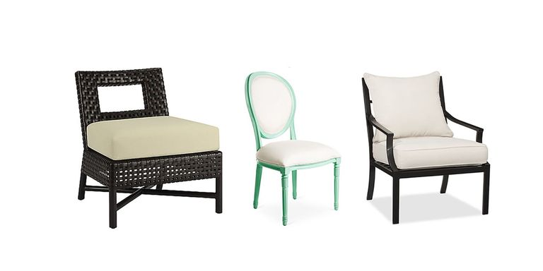 Whether you have a large backyard or a small patio  these outdoor furniture  pieces make summer more comfortable  and more stylish. 30 Best Garden Chairs   Stylish Outdoor Seating for Gardens