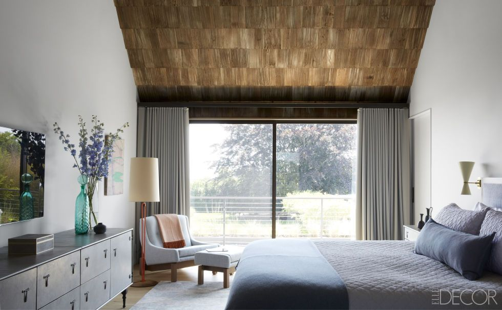 The Best Curtains For A Master Bedroom