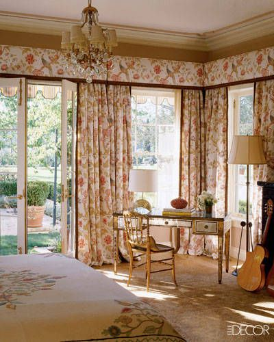Amazing Master Bedroom Window Treatment Home Stuff Pinterest