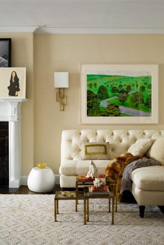 famous interior designers new york