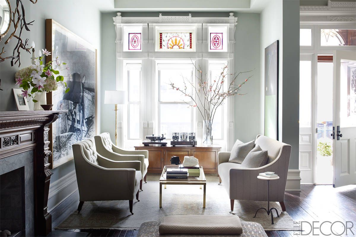 A-List Interior Designers From ELLE Decor - Top Designers For Home ...
