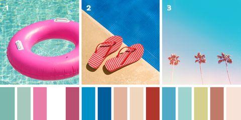 60 Best Summer Colors 2016 Paint Color Trends Amp Schemes