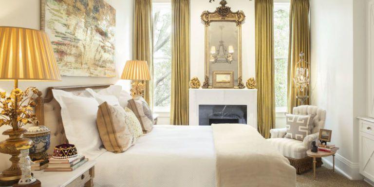 curtain ideas bedroom - Kemist.orbitalshow.co