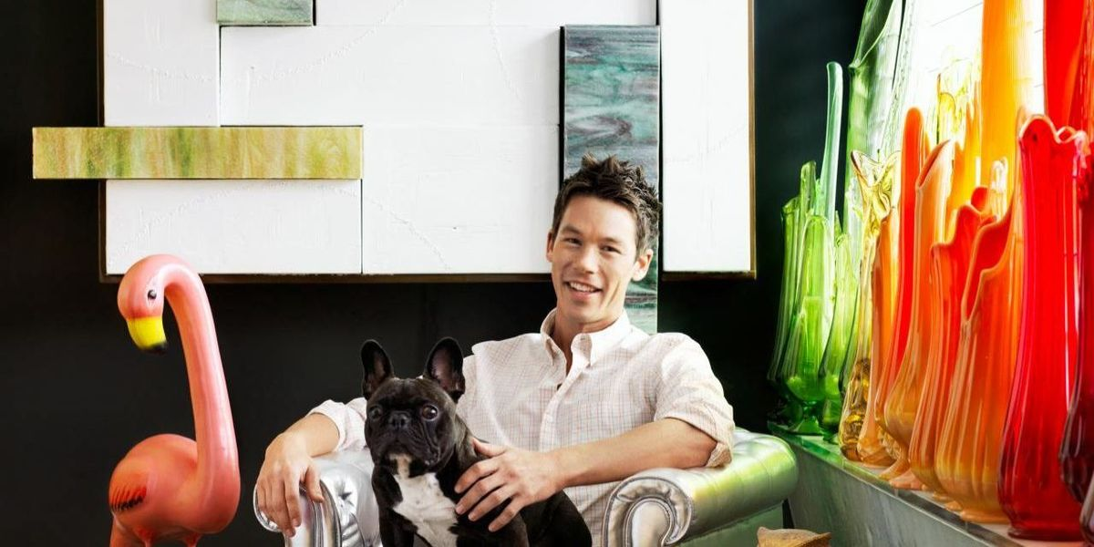 David Bromstad Home For Sale Hgtv Designer Homes
