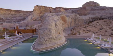 19 Of The World's Most Amazing Hotels With Pools