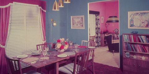 The Biggest Decor Trends The Year You Were Born