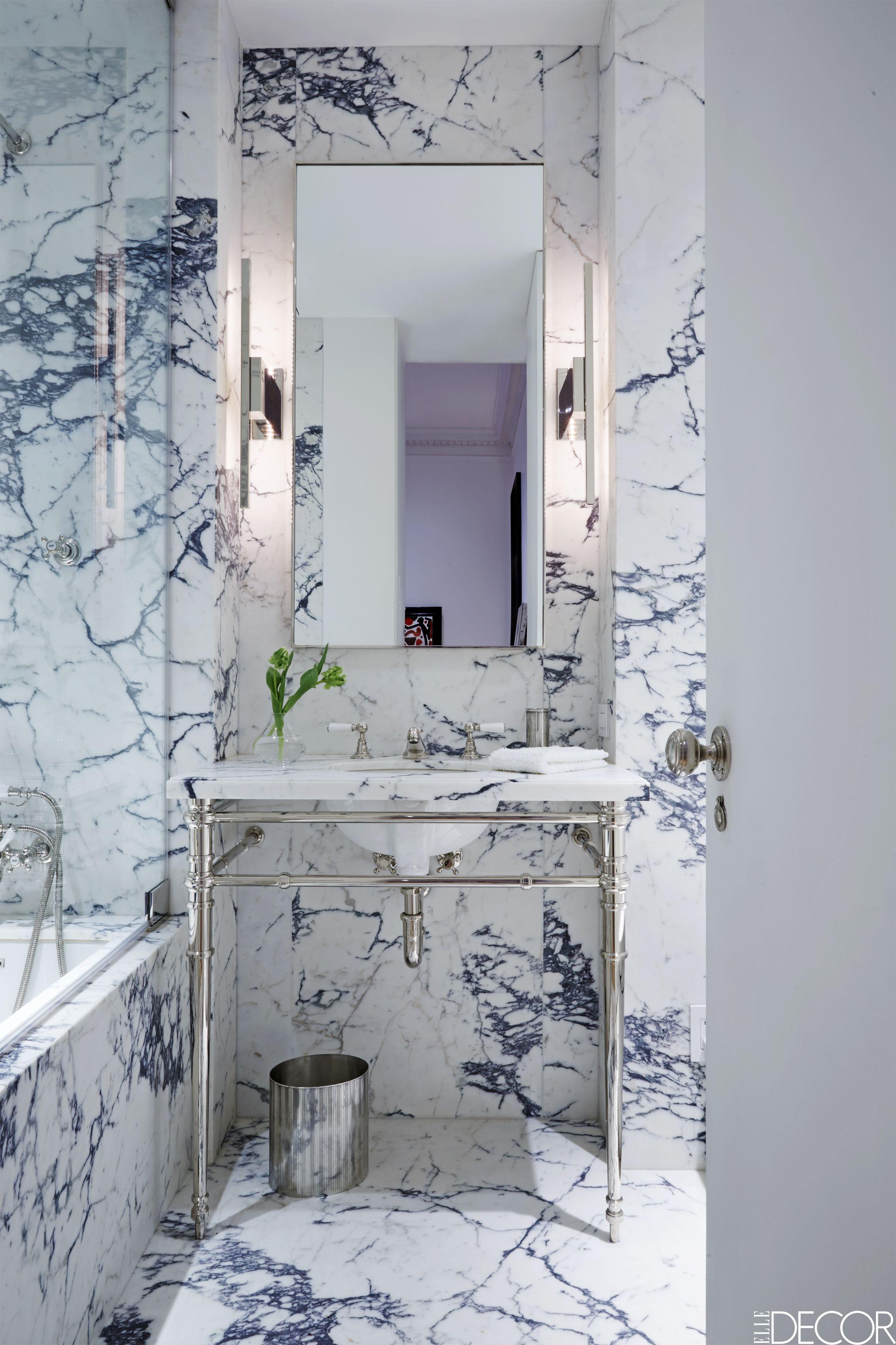 20 best bathroom decor ideas and luxury bathrooms bathroom design - Marble Bathroom Decor