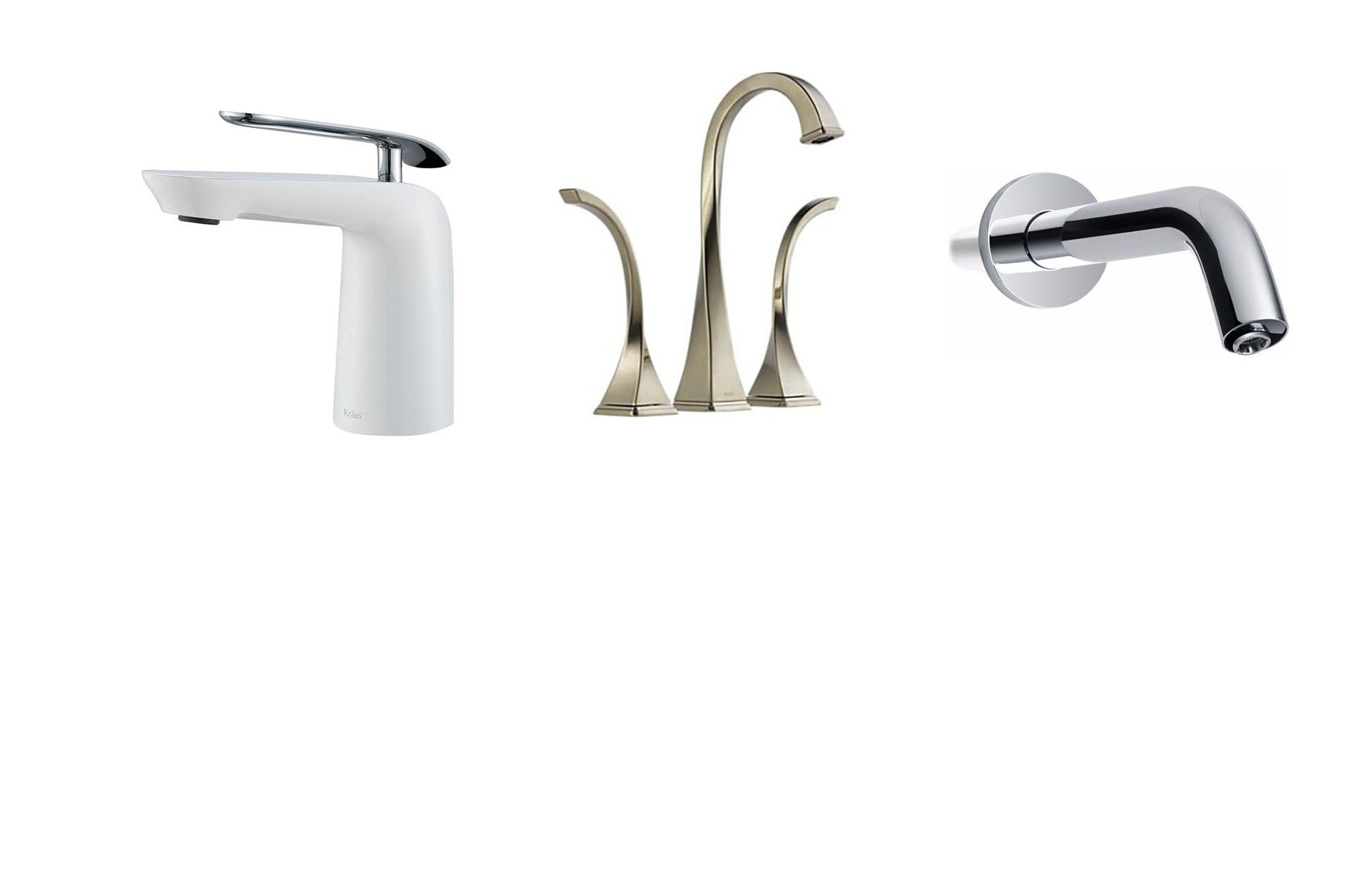 20 Best Bathroom Faucets - Stylish Bathtub and Bathroom Sink Faucets ...