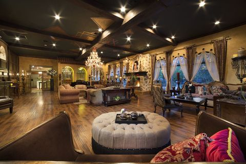 Live In A Michael Jackson House Celebrity Homes