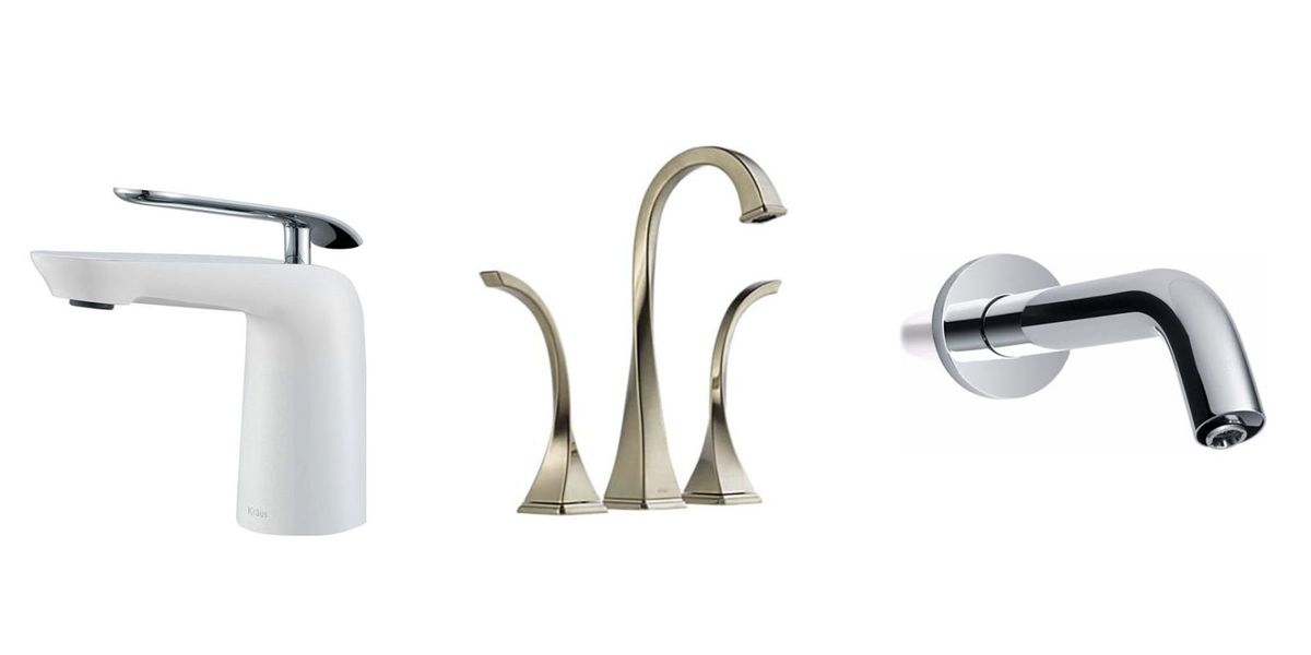 20 Best Bathroom Faucets   Stylish Bathtub and Bathroom Sink Faucets to Buy. 20 Best Bathroom Faucets   Stylish Bathtub and Bathroom Sink