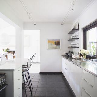 galley kitchen - Galley Kitchen Design Ideas