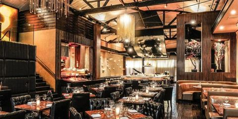24 Celebrity Restaurants That Are More Famous Than The Actual Celebrities
