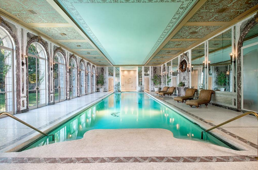 interesting pictures of indoor pools.  Beautiful Pools Bucket List Photos of the World s Coolest