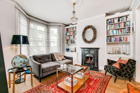 Daniel Radcliffe S Childhood Home Is For Sale Buy Harry