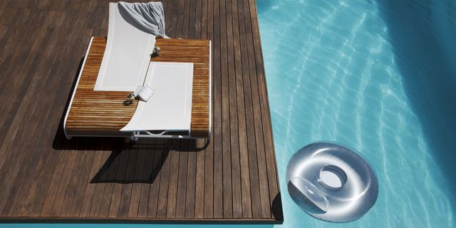 Pool Deck Ideas Pool Deck Design Tips