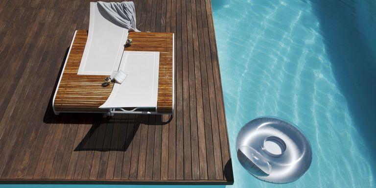 Pool deck ideas pool deck design tips for Pool design regrets