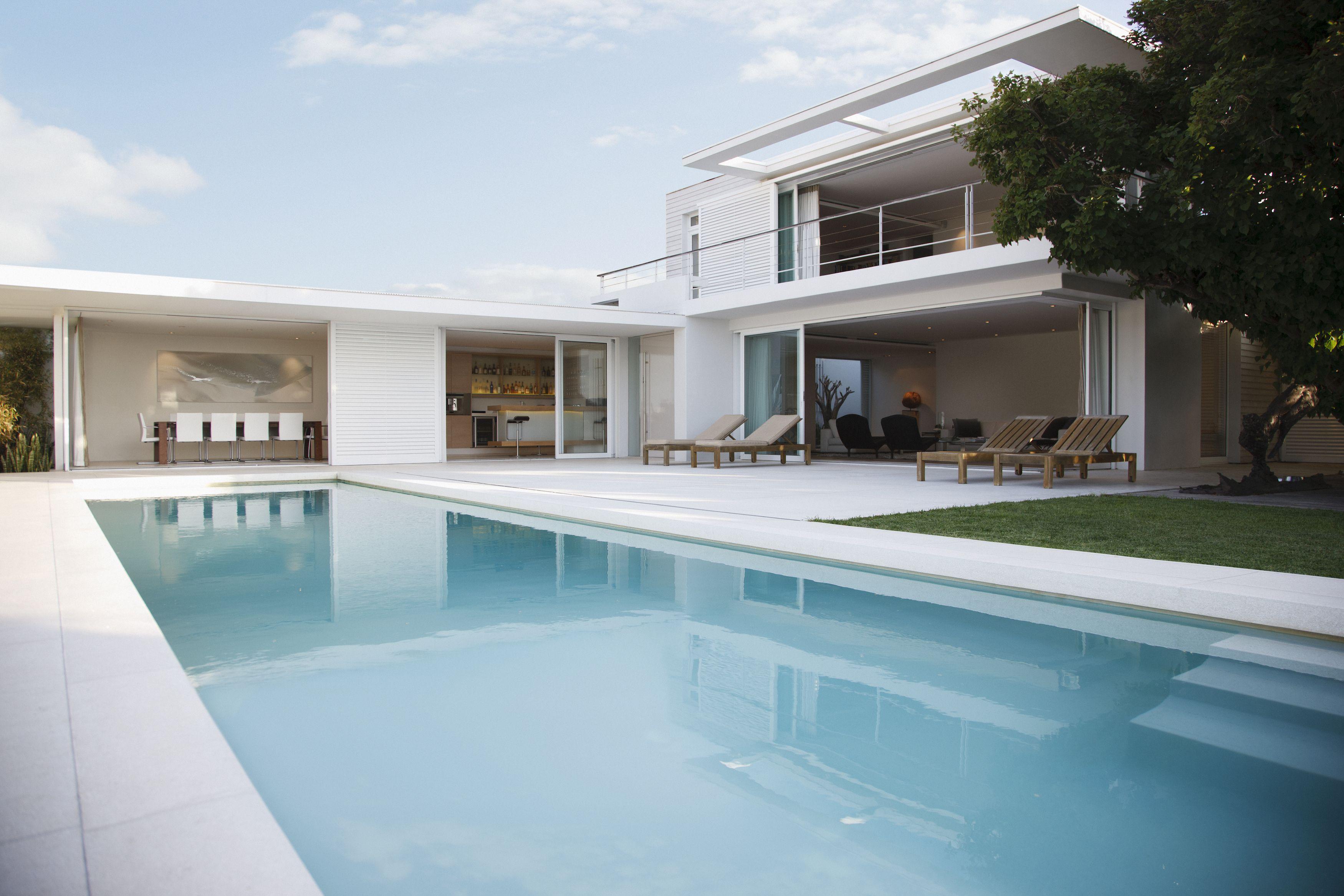 Pool Deck Ideas Design Tips