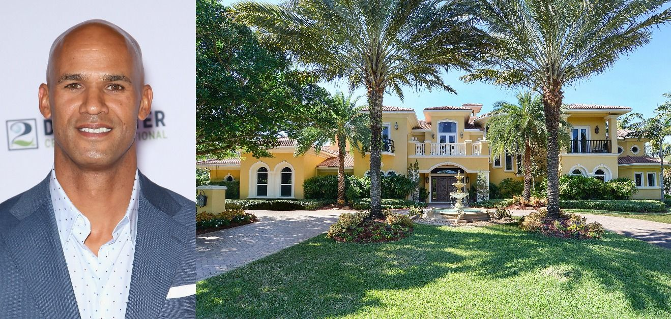Chuck Norris put up a mansion for sale for a fabulous sum 07/29/2013 96
