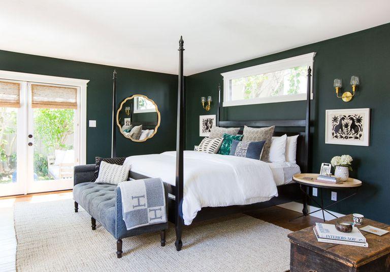Hotel design inspiration room inspiration from hotels for Hotel decor inspiration