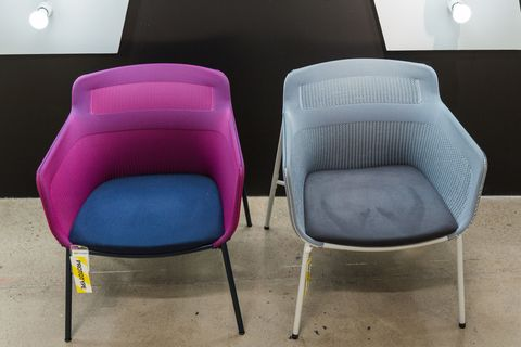 ikea ps collection chairs