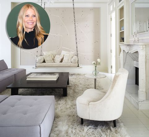 Gwyneth Paltrow's Apartment Listing Is Filled With Dreamy Descriptions