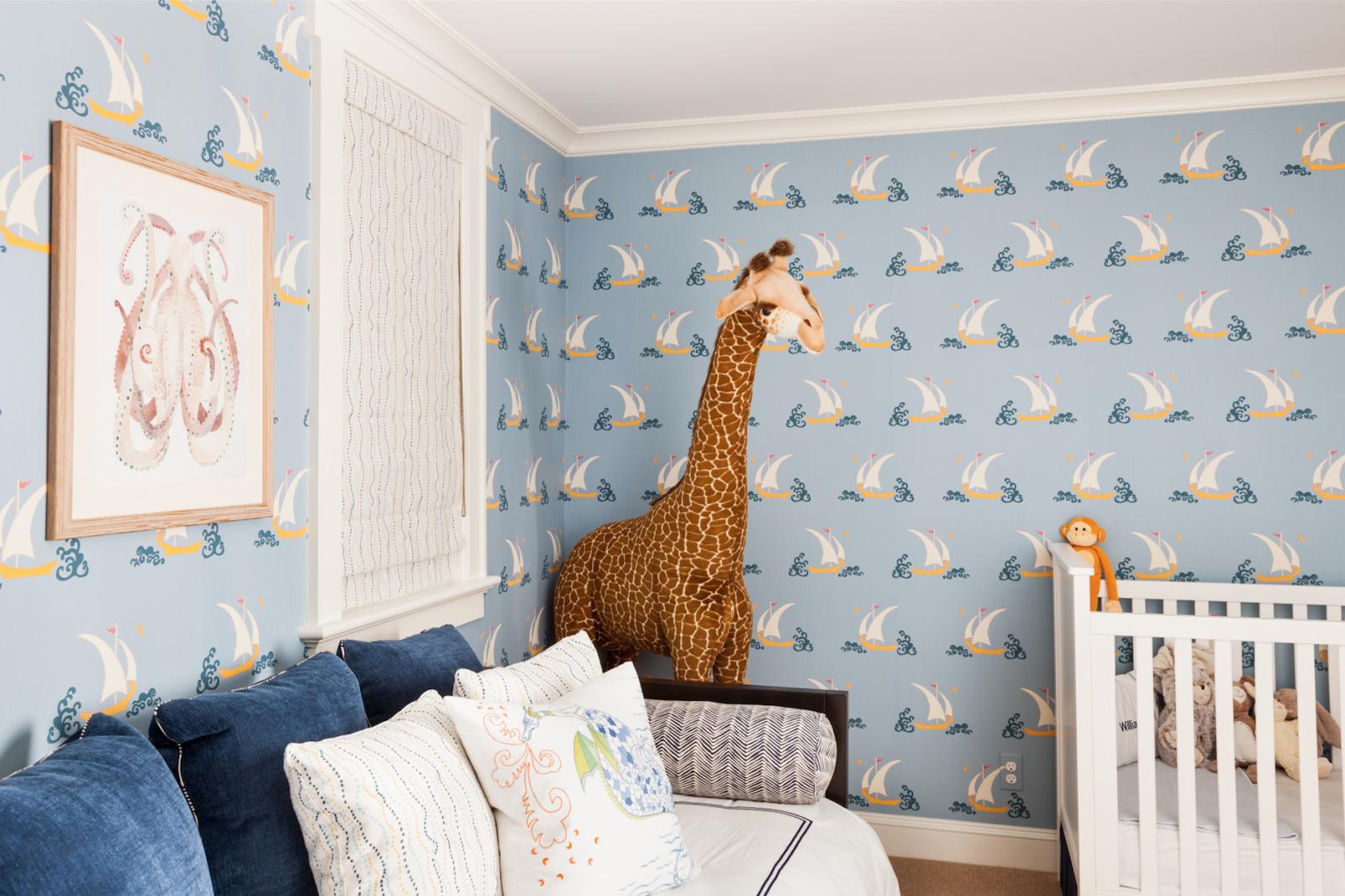 7 baby boy room ideas cute boy nursery decorating ideas rh elledecor com
