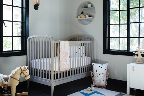 Infant Bedroom Ideas Interesting Decorating